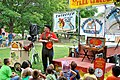 Alberti Flea Circus at historic CrossRoads Village, Flint, MI.jpg