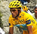 Alberto Contador (Tour de France 2009 - Stage 17).jpg