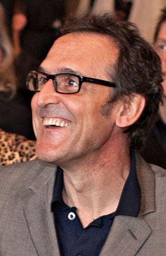 Alberto Iglesias - Image: Alberto Iglesias (2011)