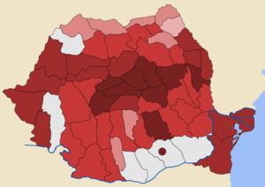 Romanian general election, 1946 - Image: Alegeri 1946