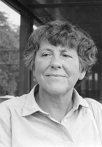 Alena Hájková - Alena Hájkova in the 1980s