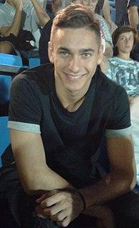 Alex Meret Italian association football player