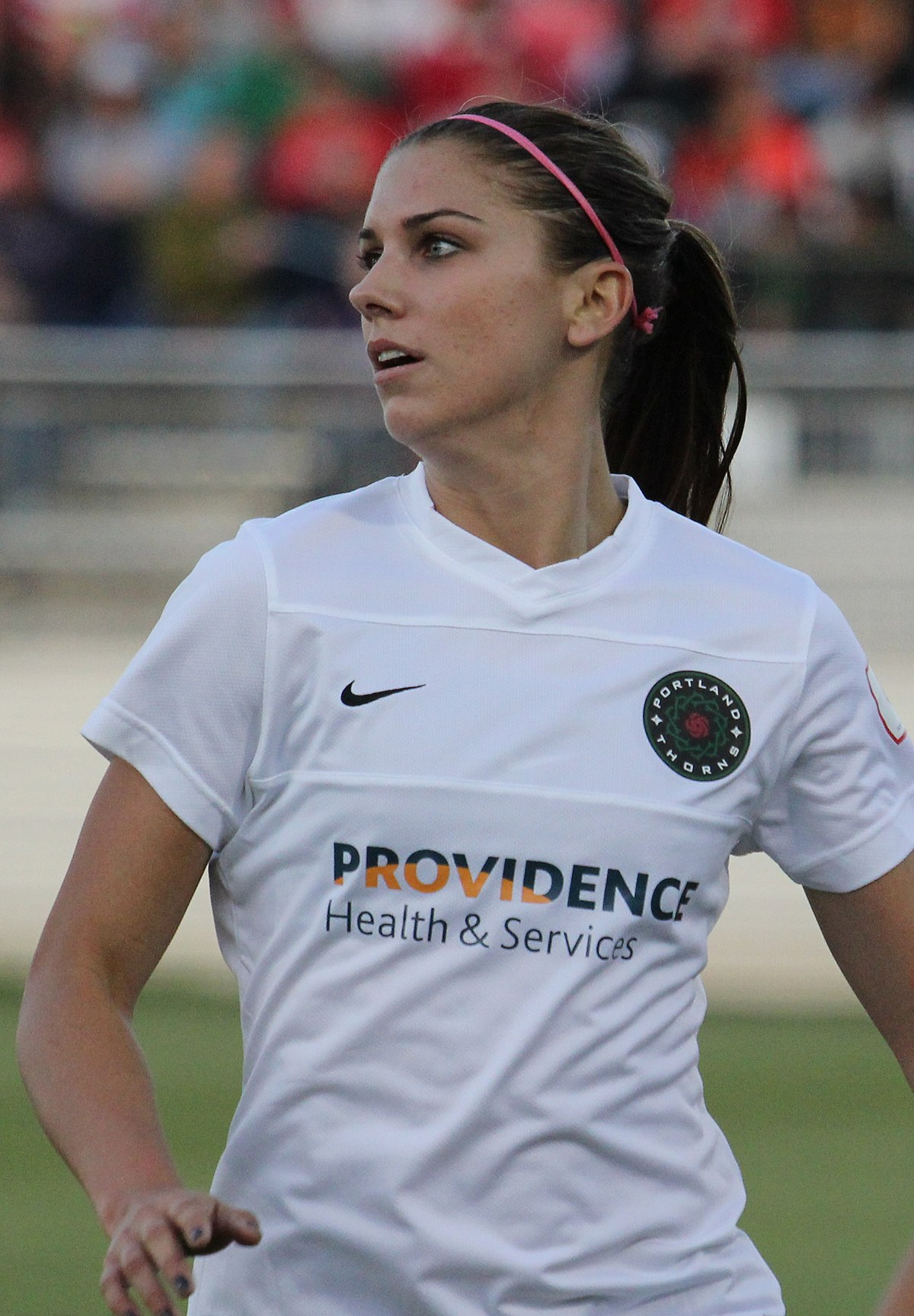 alex morgan - photo #49