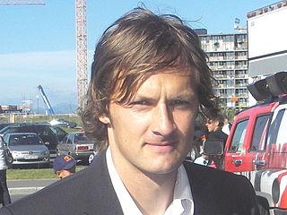 Alexander Ødegaard Norwegian footballer