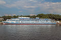 Alexandre Benois in Moscow North River Port 6-jun-2014 02.jpg