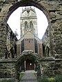 All Saints' Church, Pontefract (17th July 2020) 005.jpg