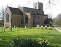 All Saints Church, Chelsworth - geograph.org.uk - 724586.jpg