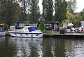 Allington Marina, River Medway - geograph.org.uk - 1512486.jpg