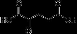 Alfa-ketoglutarsyra – Wikipedia