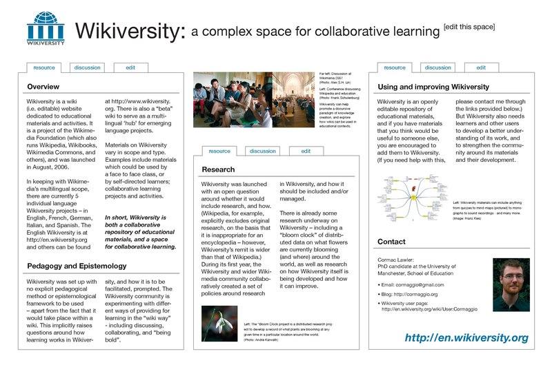 File:AltC Wikiversity poster.pdf