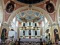 Altar Tayabas Basilica.JPG
