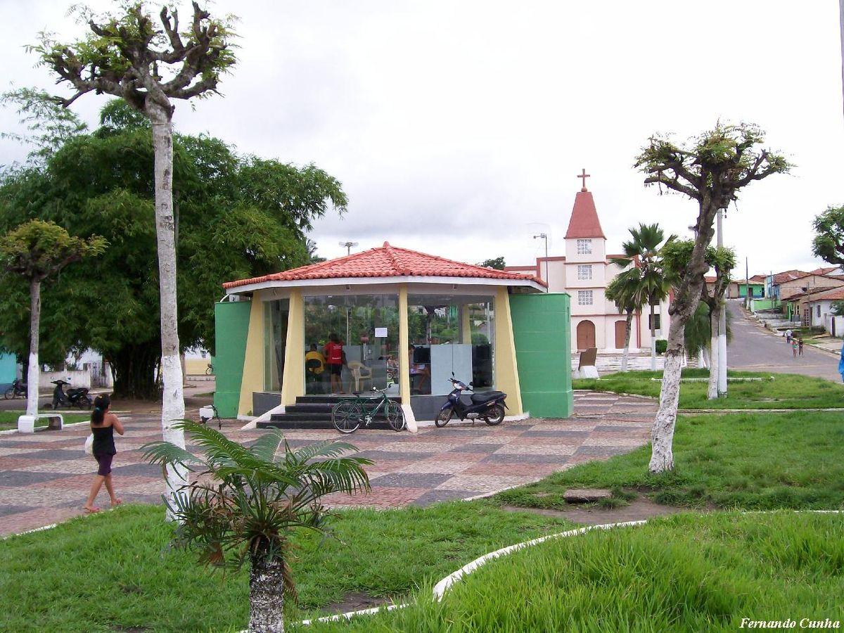 Alto Alegre do Pindaré Maranhão fonte: upload.wikimedia.org