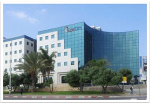 Alvarion - Alvarion building in Herzliya