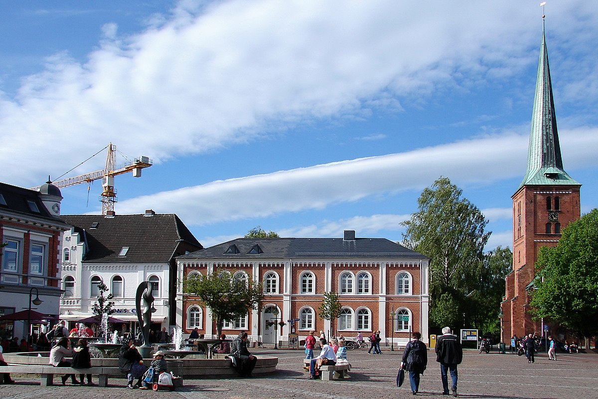 Bad Segeberg – Wikipedia
