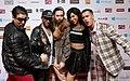 Amadeus Austrian Music Awards 2014 - Mizgebonez 5.jpg