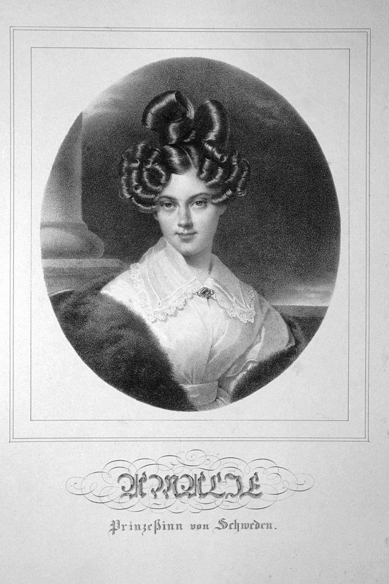 Amalie Prinzessin von Schweden Litho.jpg
