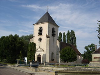 Amance, Aube Commune in Grand Est, France