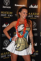 Amarli Inez at Maxim Halloween Party, 2012 (8141087534).jpg