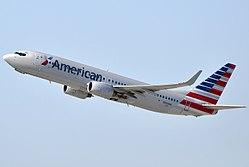 American Airlines, Boeing 737-823(WL), N969AN - LAX (22300501588).jpg