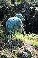 Ammannati, statua dell'appennino (o gennaio) 02.JPG