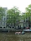 amsterdam - herengracht 160 - 174