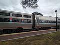 Amtrak Silver Meteor 98 at Winter Park Station (31207580670).jpg