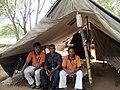 Anand velu & Karthik with NDRF team.jpg