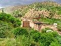 Anciennes mines de fer - Breira مناجم الحديد ببريرة - ولاية شلف - panoramio.jpg