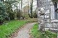 Ancient cross in Warleggan churchyard - geograph.org.uk - 1547251.jpg