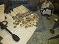 Ancient silver coins (27070650645).jpg