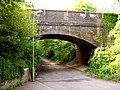 Andover - Railway Bridge - geograph.org.uk - 800249.jpg