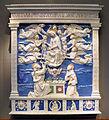 Andrea della Robbia Madonna della Cintola Liebieghaus.jpg