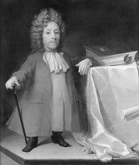 Andreas von Behn, 1650-1715