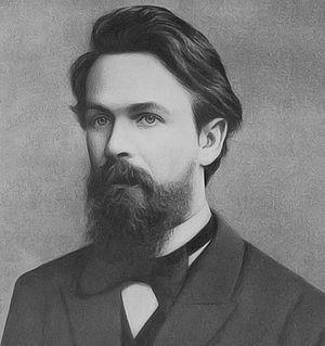 Stochastic matrix - Andrey Markov in 1886