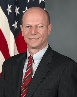Andrew C. Weber