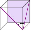 Angle between diagonals of neighboring cube sides.PNG