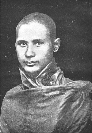 Aniruddha Mahathera
