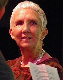 Ann Cleeves British author (born 1954)