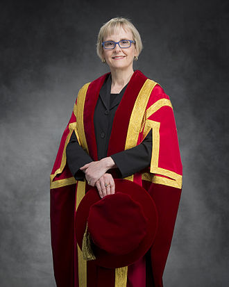 Anne Giardini - Giardini in 2014