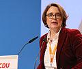Annette Widmann-Mauz CDU Parteitag 2014 by Olaf Kosinsky-7.jpg