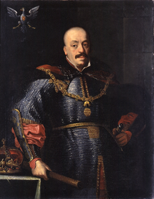 Anonymous John II Casimir in a chainmail.png