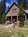 Anthony Lakes Guard Station, Wallowa Whitman National Forest (33633713054).jpg