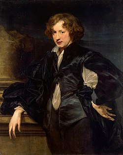 Anthony van Dyck - Self-Portrait - WGA07407.jpg