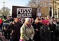 Anti Trump Womens March London Womens March January 21 2017 (13) (31633892173).jpg