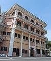 Antigua Sede de la Biblioteca Nacional de Panamá = Former National Library of Panama.jpg