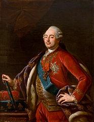 Retrato de Luís XVI