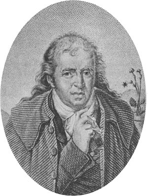 Antoine Nicolas Duchesne - Antoine Nicolas Duchesne