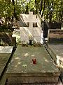 Antoni i Wanda Siemaszkowie grób.JPG