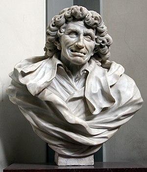 Antonio Magliabechi - Image: Antonio montauti, ritratto di antonio magliabechi , 1725, 01