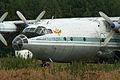 Antonov An-12BK-PPS Cub RA-12124 (2) (8562237677).jpg